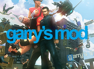 garrys mod game servers