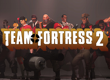 Team Fortress 2 game servers